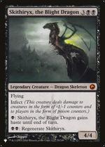 Skithiryx, the Blight Dragon image