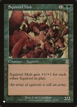 Squirrel Mob image