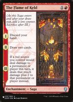 The Flame of Keld image