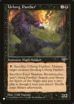Urborg Panther image