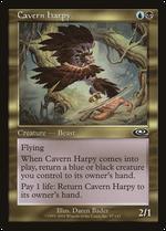 Cavern Harpy image