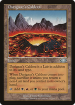 Darigaaz's Caldera image