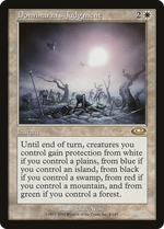Dominaria's Judgment image
