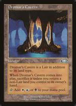 Dromar's Cavern image