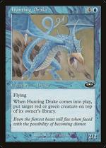 Hunting Drake image