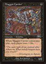 Maggot Carrier image