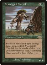 Magnigoth Treefolk image
