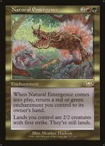 Natural Emergence image