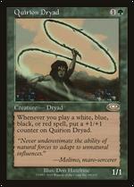 Quirion Dryad image