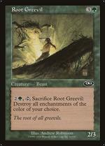 Root Greevil image