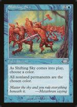 Shifting Sky image