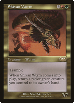 Shivan Wurm image