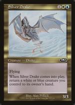 Silver Drake image