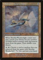 Skyship Weatherlight image
