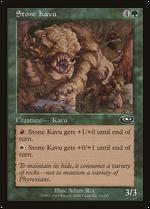 Stone Kavu image