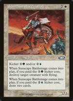 Sunscape Battlemage image