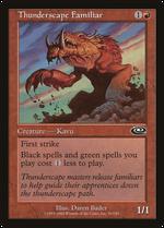 Thunderscape Familiar image