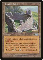 Treva's Ruins image