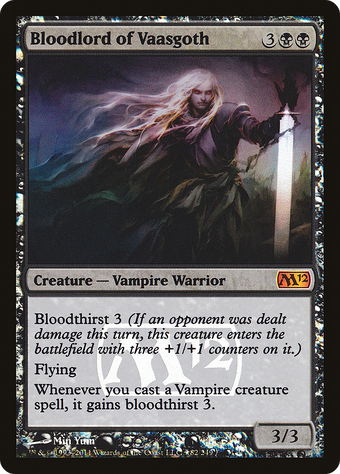 Bloodlord of Vaasgoth image