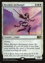 Resolute Archangel image