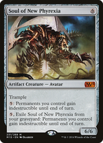 Soul of New Phyrexia image