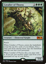 Cavalier of Thorns image
