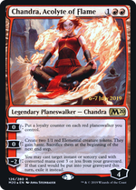 Chandra, Acolyte of Flame image