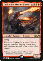 Drakuseth, Maw of Flames image