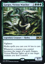 Gargos, Vicious Watcher image