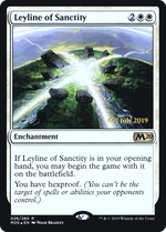 Leyline of Sanctity image
