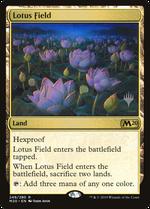 Lotus Field image