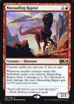 Marauding Raptor image