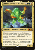 Omnath, Locus of the Roil image