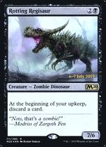 Rotting Regisaur image