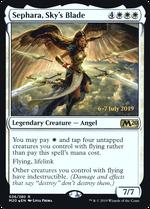 Sephara, Sky's Blade image