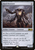 Steel Overseer image