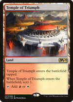 Temple of Triumph image