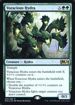 Voracious Hydra image