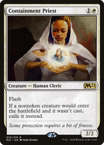 Containment Priest image