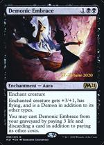 Demonic Embrace image
