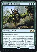 Garruk's Harbinger image