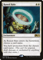 Runed Halo image