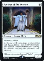 Speaker of the Heavens image