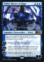 Teferi, Master of Time image