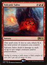 Volcanic Salvo image
