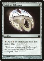 Pristine Talisman image