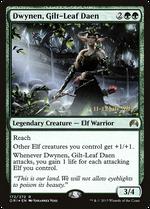 Dwynen, Gilt-Leaf Daen image