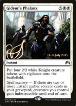Gideon's Phalanx image