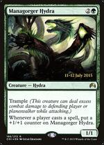Managorger Hydra image
