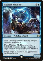 Mizzium Meddler image